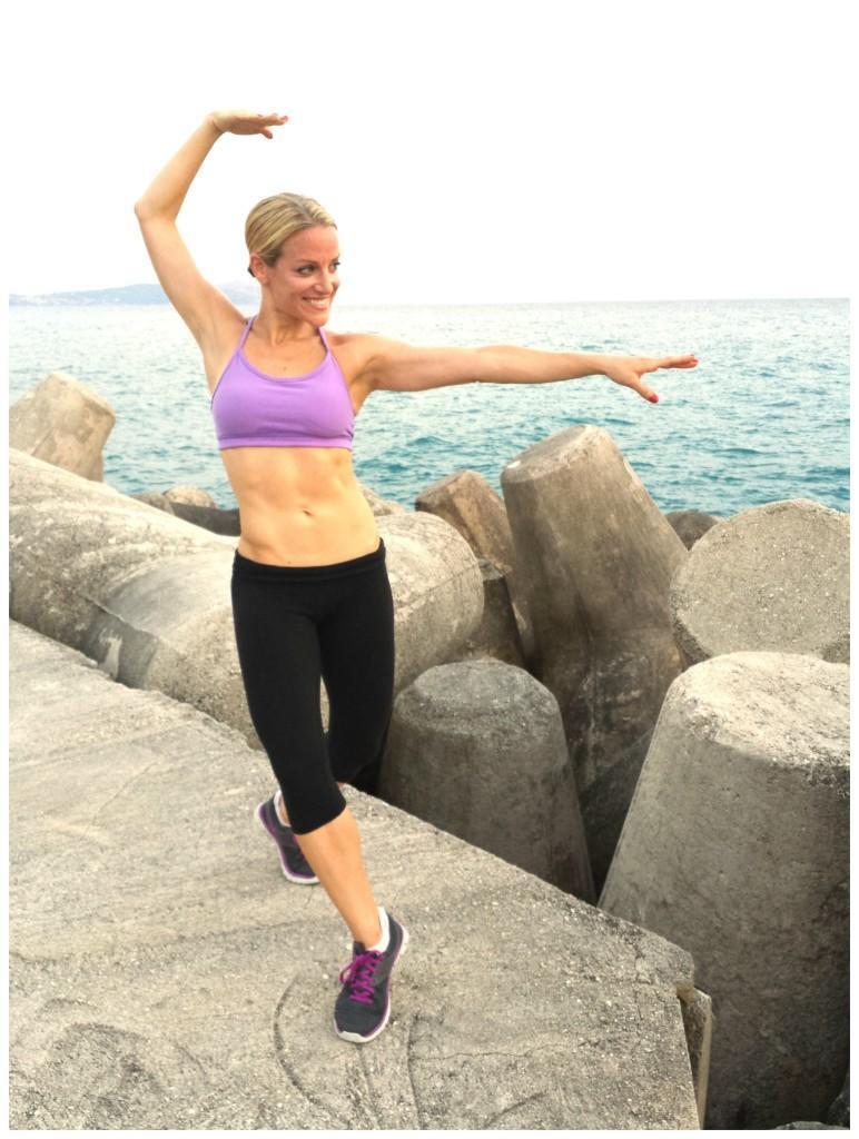 Bellezza Workout – Tracy Campoli Coaching| Pilates, Weight ...